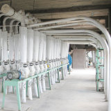 Máquinas agrícolas máquina de moagem de farinha de trigo