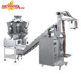 Patatas fritas del pequeño alimento automático vertical que hacen la empaquetadora