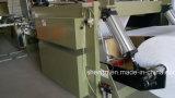 Ce approuvé l'alimentation automatique de rouleau de papier Kraft Bag Making Machine