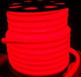 гибкий трубопровод 12V 24V 110V 220-240V Dimmable RGB СИД неоновый для напольного проекта