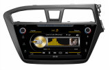 "8 OEM"" Full Touch DVD Multimedia para coche Hyundai i20"