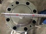 Extrusora de nylon plástica da película da qualidade de Formosa