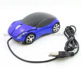 OEM USB車のコンピュータによってワイヤーで縛られる光学マウス