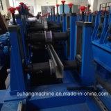 Andaime Photovoltaic de aço galvanizado que faz a máquina por Caixa de engrenagens