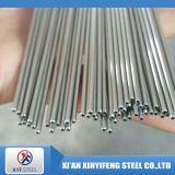 Tubo de acero inoxidable del diámetro bajo 316 para la aguja