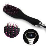 MOQ baja para OEM de iones de secado de cabello peine eléctrico