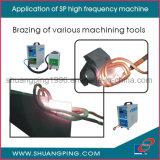 Hochfrequenzheizungs-Maschine Sp-45b 30-80kHz der induktions-45kw