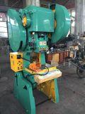 괴상한 기력 압박 기계, 100개 톤 구멍 뚫는 기구 J23 J21 시리즈