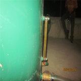 ディーゼル油の漂白の再生の単位はディーゼルに赤いカラー機械不用なオイルを取除く