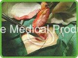 Protezione chirurgica a gettare della ferita dello strumento di Laparoscopic