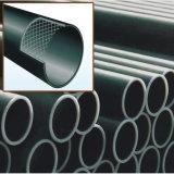 Стальная сетка усиленная PE композитного пластика сливного топливопровода