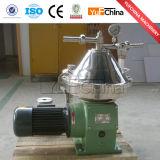 Prix de machine centrifuge de séparateur crème de lait de disque de haute performance