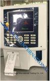 L'analyseur automatique de l'écran tactile de l'hématologie cellulaires du sang analyseur de compteur