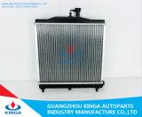KIA Picanto ' 10 Radiadores de automóveis para a Hyundai MT PA16 / 26