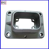 Il coperchio del radiatore del metallo di alta precisione del fornitore della Cina di alluminio la pressofusione