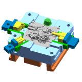 L'outil de lingotière de moulage mécanique sous pression, moulage, moulage