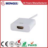 USB Typ-c Male/HDMI Weibchen-Konverter