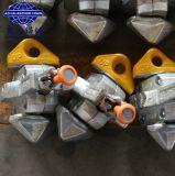 Twistlock galvanizado acessórios da ensamblagem do recipiente