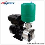 Intelligente VFD esteuerte Frequenz-dreiphasigpumpe für Wasserversorgungssystem