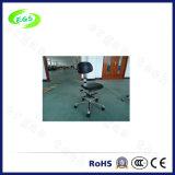 조정가능한 PU 가죽 실험실 의자 (EGS-2017H) (팔걸이는 선택할 수 있다)