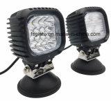 자동 차는 12/24V 크리 사람 LED 작동 빛 LED 지프 트럭 ATV SUV 점화를 분해한다