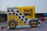 Opblaasbare Uitsmijter voor Verkoop, de Opblaasbare Trampoline van de Uitsmijter van de Lucht, de Opblaasbare Dia van de Uitsmijter