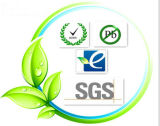 Bola de acero inoxidable de la diapositiva del refrigerador del SGS 5.97m m G100 AISI420