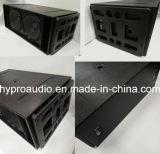 Berufszeile Reihe Subwoofer Lautsprecher RS18 verdoppeln 18 Zoll