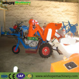 販売のための4lz-0.7小型収穫機