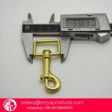 금속 훅을%s 새로운 금속 스냅 훅은 상표를 자루에 넣는다