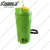 nuevo rociador de mochila de la batería de la agricultura 16L