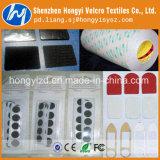 Fuerte Sticky autoadhesivas de Nylon Gancho y bucle de cinta Velcro