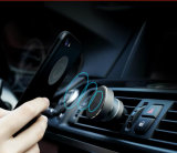 Accesorios móviles magnético Aireador alquiler de coche titular del teléfono móvil de montaje magnético para el iPhone GPS Soporte magnético