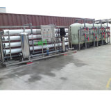 Chunke Salzwasser-Entsalzen-umgekehrte Osmose-Pflanze