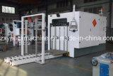 좋은 품질 물결 모양 판지 자동 장전식 Diecutter 기계