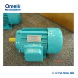 Мотор индукции AC 5kw 220V серии y трехфазный
