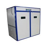 Machines commerciales de ferme matériel automatique d'incubateur de bon marché 3000 oeufs