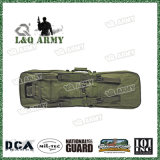 軍の二重銃袋の戦術的な防水二重ライフルの記憶のケースのバックパック