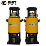 Cylindre hydraulique de levage lourd de brin de Kiet