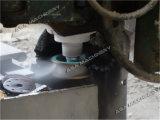 Polisher de pedra automático para perfilar borda do granito/a de mármore da laje