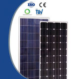 панель солнечных батарей силы высокой эффективности 50W фотовольтайческая