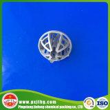 Het Plastiek van het tri-Pak van pp voor Vloeibare Extractie