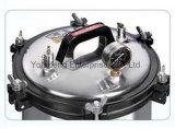 携帯用電気暖房の高圧蒸気の滅菌装置のオートクレーブの炊事道具