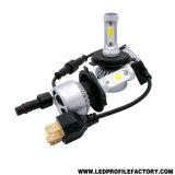 Auto-Scheinwerfer, LED-Scheinwerfer, LED-Auto-Licht