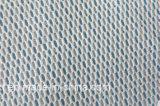 ホテルの防水マットレスの保護装置のマットレスのカバーの寝具の織物