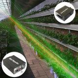 2018 Condução de protecção do ambiente interior brid a luz do laser com controlo remoto RF, nenhum ruído Bird Repeler luz laser