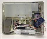 Depuratore di acqua del RO con capienza 75gpd di funzione di riscaldamento