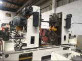 Tambour d'huile d'acier Anneau de renfort Making Machine