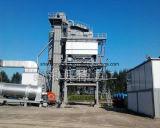80 tph Mezcla de batería de asfalto planta con baja emisión de ruido bajo