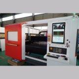 4000W económica máquina de corte de fibra a laser de Ciclo Fechado